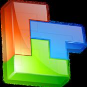 App Icon: baustein rätsel 3.1