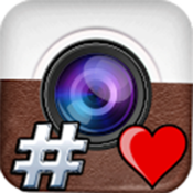App Icon: Tags4More Like - Instagram Tag 2.5