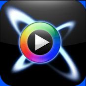 App Icon: PowerDVD Mobile v3 3.0.2973