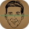 Facial Scanner Lie Detector