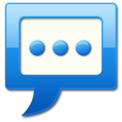 App Icon: Handcent SMS 5.3.8
