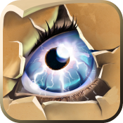 App Icon: Doodle God™ F2P 1.2.1.5