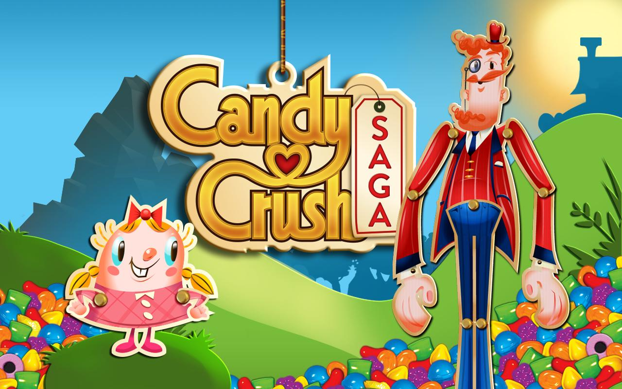 king de candy crush