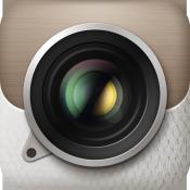 App Icon: pudding camera 3.0.2