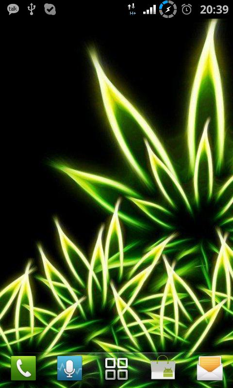 Weed Wallpapers...
