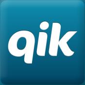 App Icon: Qik Video 17.63.0