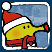 App Icon: Doodle Jump Christmas Special 1.10.4