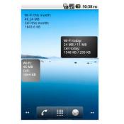 App Icon: Data counter widget 1.5.8