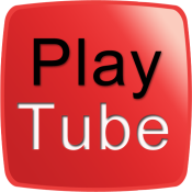 App Icon: PlayTube Free (iTube) 4.3.4