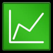 """App Icon: Chat-Statistik für """"WhatsApp"""" 1.3.2"""