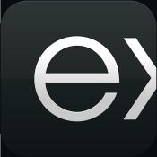 App Icon: exfm music 2.0.7