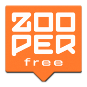 App Icon: Zooper Widget 2.46