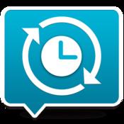 App Icon: SMS Backup & Restore 7.13