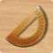 Winkelmesser -Smart Protractor