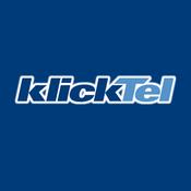 App Icon: klickTel - Deine lokale Suche 5.8.2