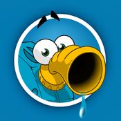 App Icon: mehr-tanken 3.1.0