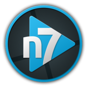 App Icon: n7player Music Player Variiert je nach Gerät