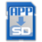 App Icon: App2SD &App Manager-Save Space