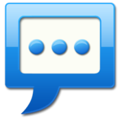 App Icon: Handcent SMS 6.0.5