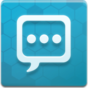 App Icon: Handcent SMS 6.1.6