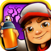 App Icon: Subway Surfers 1.30.0