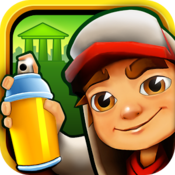 App Icon: Subway Surfers 1.22.0