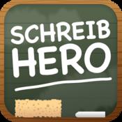 App Icon: SchreibHero - schreibe richtig 1.2.5