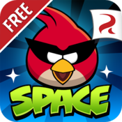 App Icon: Angry Birds Space 2.0.1