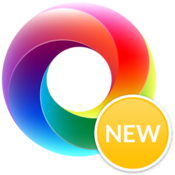 App Icon: AirSync: iTunes Sync & AirPlay 2.4.2