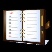 App Icon: Jorte Kalendar 1.7.21