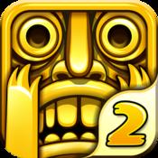 App Icon: Temple Run 2 1.10