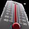 Kostenloses Thermometer