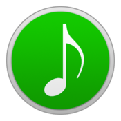 App Icon: Retune 3.5.23