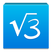 App Icon: MyScript Calculator Variiert je nach Gerät