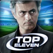 App Icon: Top Eleven - Fußballmanager 2.30