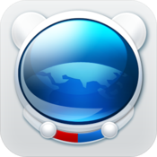 App Icon: Baidu Browser 4.1.0.3