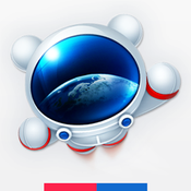 App Icon: Baidu Browser 3.1.1.1