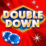 App Icon: DoubleDown Casino - Slots 2.3.4