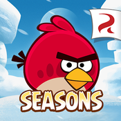 App Icon: Angry Birds Seasons 4.0.1