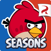 App Icon: Angry Birds Seasons 4.2.1