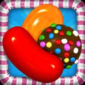 App Icon: Candy Crush Saga 1.38.0