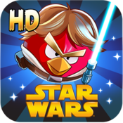 App Icon: Angry Birds Star Wars HD 1.5.2