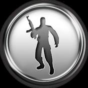 App Icon: Critical Strike Portable 3.586