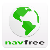 App Icon: Navfree: Kostenloses GPS 2.3.68