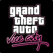 App Icon: Grand Theft Auto: ViceCity 1.03