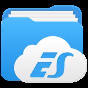 App Icon: ES Datei Explorer