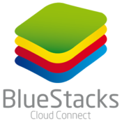 App Icon: BlueStacks Cloud Connect 18-prod.0