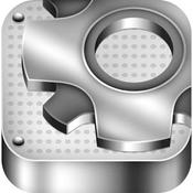 App Icon: PhoneWeaver Trial 2.6.5