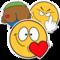 Emojidom Smilies & Emoticon HD