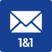App Icon: 1&1 Mail 4.2.3